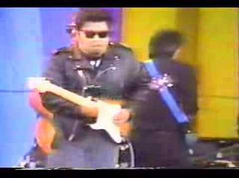 Carlos Santana Jam