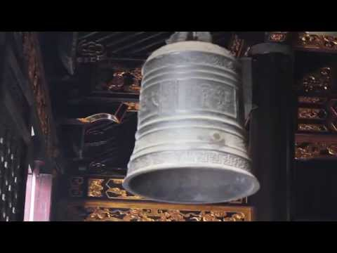 Jade Buddha Temple | Shanghai Travel Video | China Shanghai Video Guide