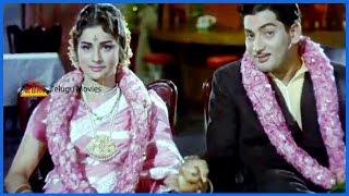 Kanchana - Avey Kallu - Telugu Full Length Movie - Superstar Krishna,Kanchana,Rajanala part - 21