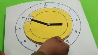 TLM - How to tell time