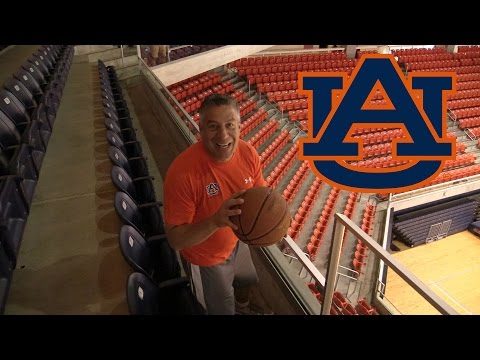 We went to the Auburn Arena to see what it had to offer in the realm of trick shots. We weren't disappointed and we don't think you will be either! Huge than...