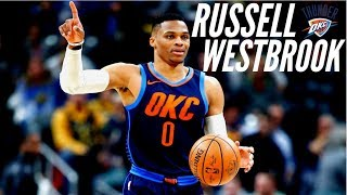 "Russell Westbrook Mix ""ESSKEETIT""ᴴᴰ (Emotional)"
