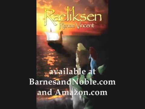 Ræliksen Book Trailer (Renee Vincent)
