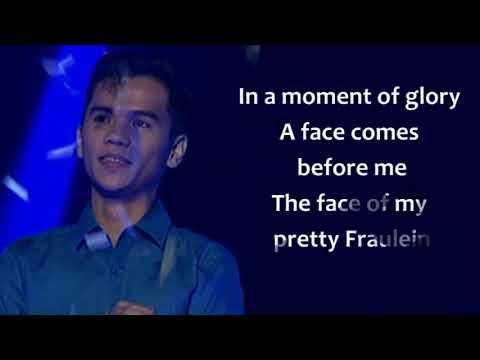Jovany Satera - Fraulein Lyrics