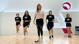 OH HAYOUNG(오하영) Don't Make Me Laugh DANCE SPOILER