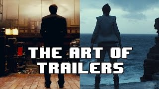 Good Trailer, Bad Trailer - The Art Behind Trailers