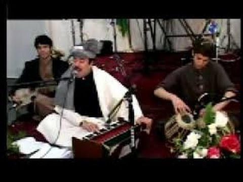 Sha wali ustad and sharara  pashto very nice song hd