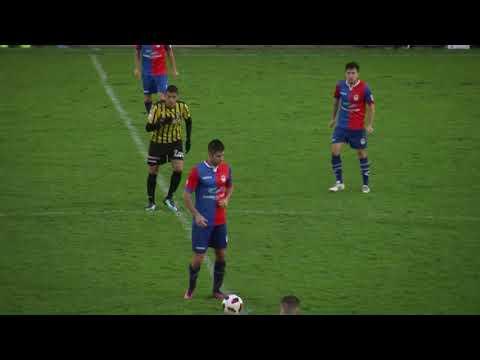 Segunda B 2018-19. Resumen Barakaldo CF 1 - UP Langreo 0