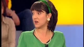 Florence Foresti - Anne-Sophie de la Coquillette : Supermarchés sans caissières - On a tout essayé