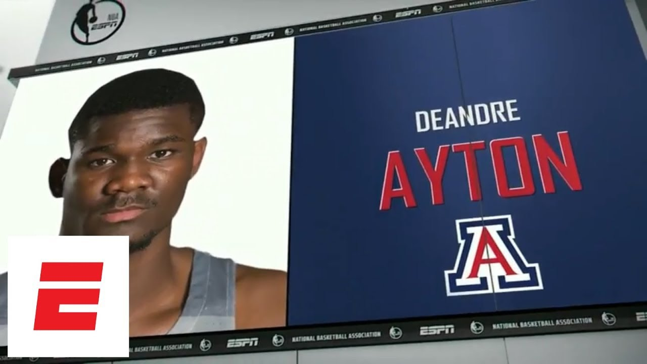 Breaking down the strengths and weaknesses of possible Suns No. 1 overall pick Deandre Ayton | ESPN