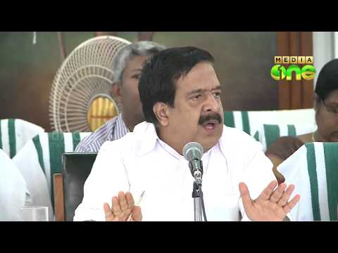 Chief secretary will enquire textbook row: Chennithala