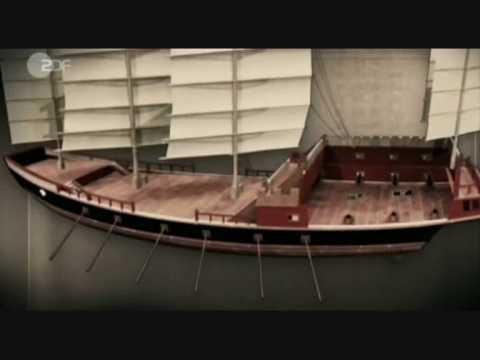 Gigant der Meere p.2 - Admiral Zheng He (1371-1433)