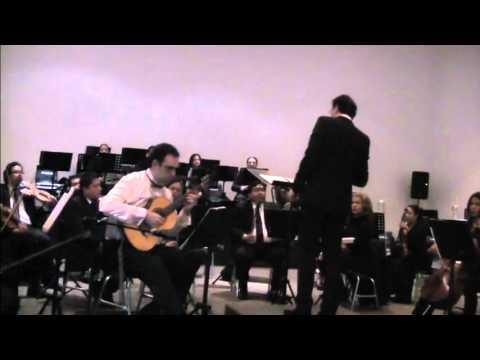 Francesco Molino - Guitar Concerto Op56 I