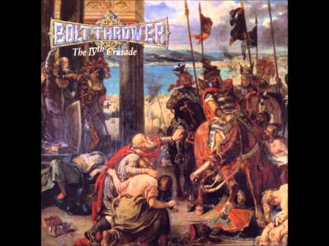 Bolt Thrower - Icon