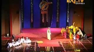Festival Eritrea 2011 (Cinima Roma) - Hema - Tegre Drama