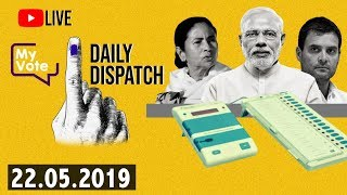 Daily Dispatch: Amid Row Over EVMs, Who Will Win the 2019 Elections?