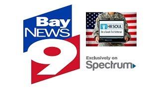 HR Soul   Bay News 9 Tampa Operation: Coach A Veteran Story