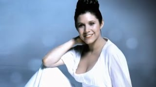 Carrie Fisher Remembered: The Iconic