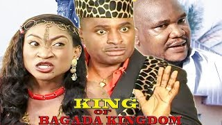 King Of Bagada Kingdom Season 1&2 - New Movie|2018 Latest Nigerian Nollywood Movie