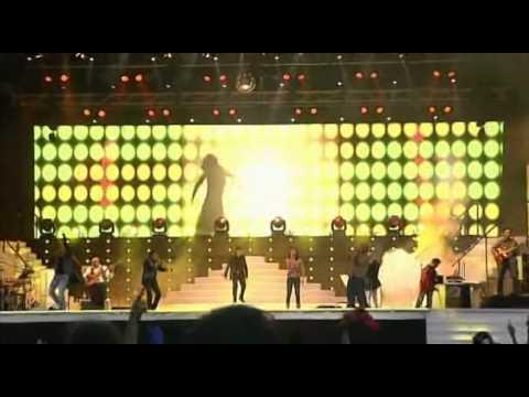 Jai Ho  A R Rahman's Live Concert part 02