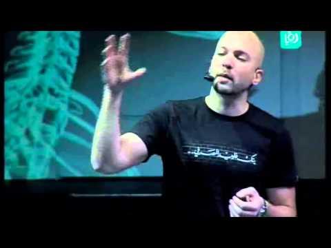 Fouad Jeryes: The Digital Currency Revolution & Bitcoin - فؤاد جريس: ثورة النقود الرقمية والبيتكوين
