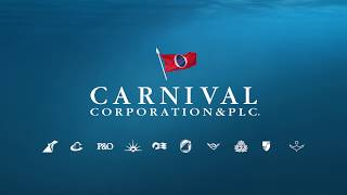 Carnival Corporation & plc advertising