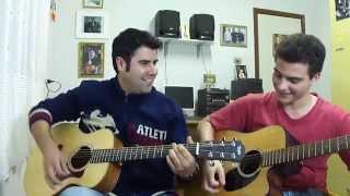 Baixar O Sol  - Jota Quest (Clayton Reis feat. Gabriel Fernandes - Acústico Cover)