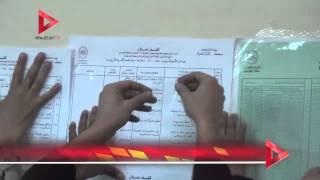 قبول أوراق ترشيح سما المصري وشاهيناز النجار في انتخابات البرلمان