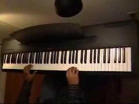 Maa (Taare Zameen Par)  - Piano version
