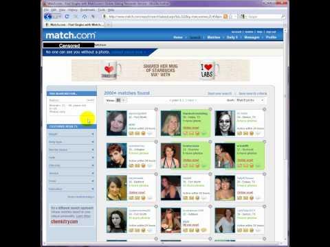 Match Website Errorbug Found July 7 2010