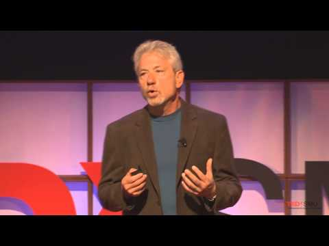 Nature's Beauty Inspires Gratitude: Louie Schwartzberg at TEDxSMU