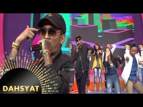 download lagu Young Lex rapping di DahSyat dengan lagu 'O Aja Ya Kan' [DahSyat] [7 Oktober 2016] gratis