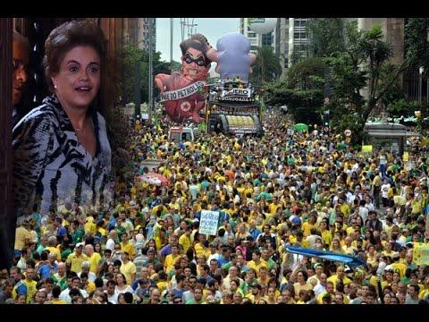 The Coup D'etat Of Brazil?