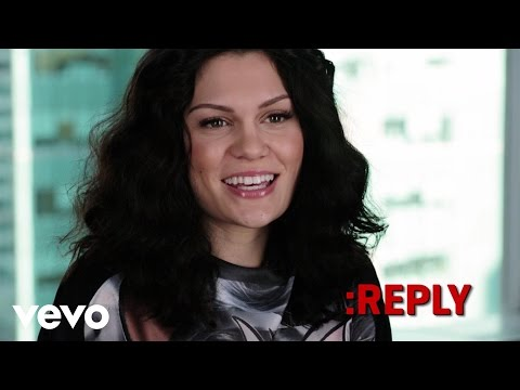 Jessie J - ASK:REPLY
