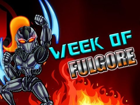 VERY ANGRY DOOD! Week Of Fulgore Part 9 (Killer Instinct 2014)