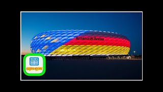 FC Bayern support Germany's bid for EURO 2024
