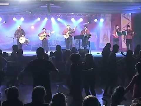 Grupo Bajo Penumbras - Actuación 461° Aniversario de Sgo del Estero 2014