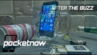 Samsung ATIV S - After The Buzz, Episode 16