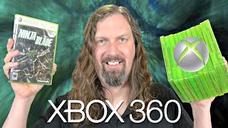 XBOX 360 Exclusive Games - 12 More Games for Microsoft's console!