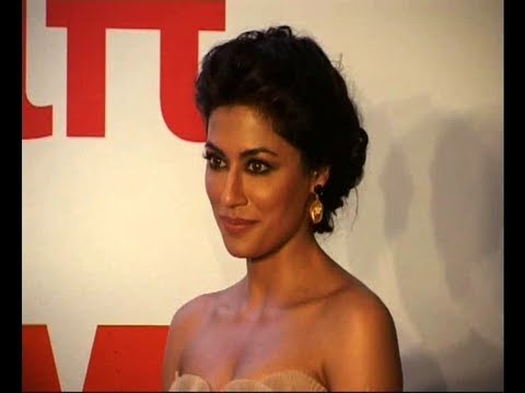 Chitrangadas Sexy FHM Cover - A Success