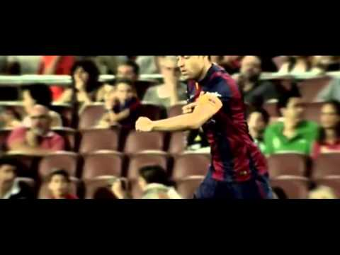 FC Barcelona - Dream Team Is Back 2015 ||HD||