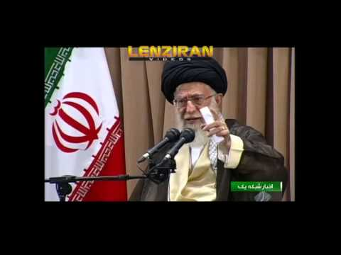 Untold stories of nuclear negotiations told by leader of Islamic Republic  Ayatollah Khamenei