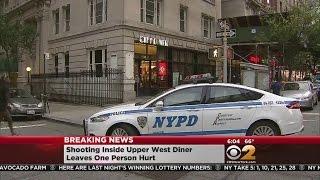UWS Diner Shooting