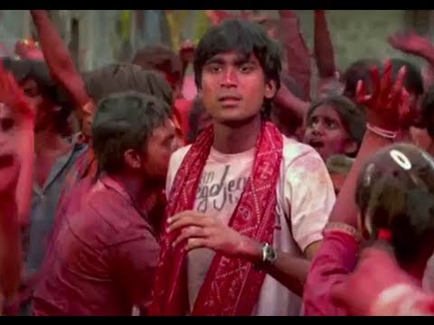 Raanjhanaa - The Concept