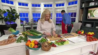 Mad Hungry 4-Piece Precise Kitchen Prep Set on QVC