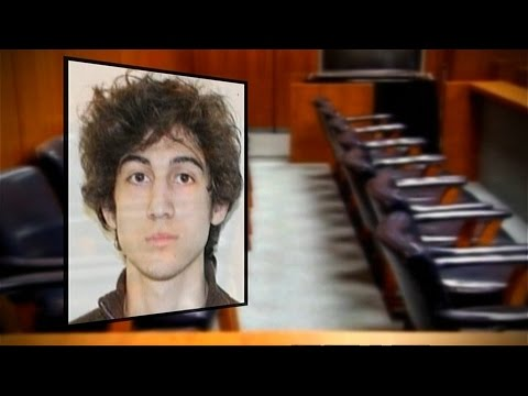 Boston Marathon Bombing Suspect Found Guilty