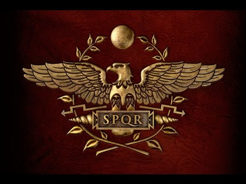 Let's play Europa Barbarorum 2 (M:TW) as SPQR- part 0