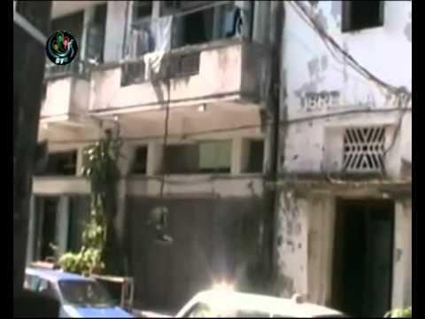DVB - 19.01.2011 - Daily Burma News