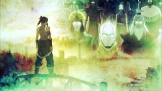 Avatar Soundtrack   The Legend of Korra Main Theme - Extended Special Mix