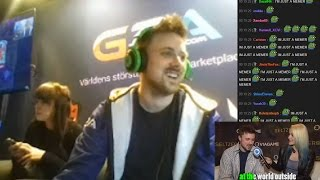 Forsen Reacts To I'm Just A Memer